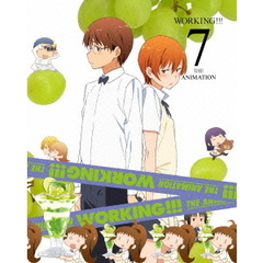 WORKING!!! 7 <完全生産限定版>(Blu-ray Disc)