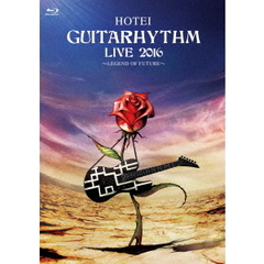 布袋寅泰/GUITARHYTHM LIVE 2016(Blu?ray Disc)