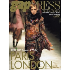 PRE^T- -PORTER VOL.82(2008-2009Autumn & Winter)