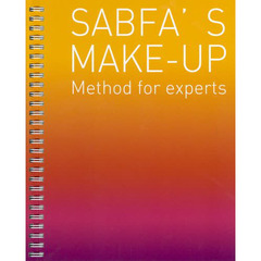 SABFA'S MAKE-UP 第3版