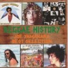 REGGAE HISTORY~JOE YAMANAKA BEST SELECTION~