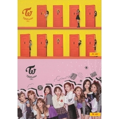 TWICE(トゥワイス)/SPECIAL ALBUM : TWICECOASTER : LANE2(輸入盤)