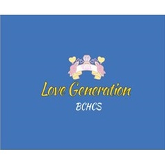 DIA/3RD MINI ALBUM : LOVE GENERATION (BCHCS VER.)(輸入盤)