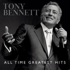 【輸入盤】TONY BENNETT/ALL TIME GREATEST HITS