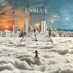 CNBLUE/2ND ALBUM : 2GETHER (SPECIAL VER.)(輸入盤)