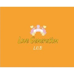 DIA/3RD MINI ALBUM : LOVE GENERATION (L.U.B VER.)(輸入盤)