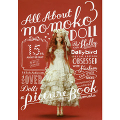 All About momoko DOLL