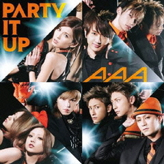 PARTY IT UP(DVD付)