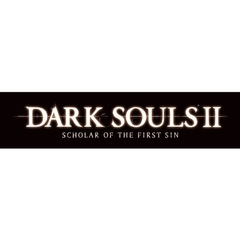 PS3 DARK SOULS 2 SCHOLAR OF THE FIRST SIN