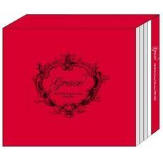 安蘭けい CD-BOX「Grace」