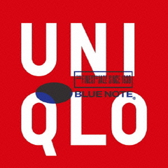 BLUE NOTE MEETS UNIQLO