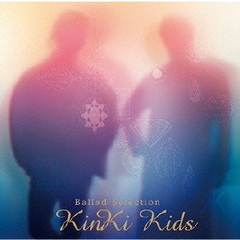 KinKi Kids/Ballad Selection【通常盤/CD】