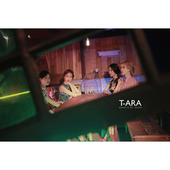 T-ARA/WHAT'S MY NAME(輸入盤)