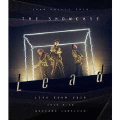 Lead/Lead Upturn 2016 ~THE SHOWCASE~ Blu-ray(Blu-ray Disc)