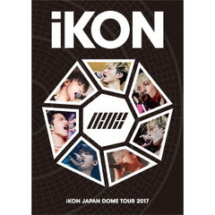 iKON/iKON JAPAN DOME TOUR 2017 [2DVD(スマプラ対応)]