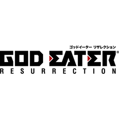 PS4 GOD EATER RESURRECTION