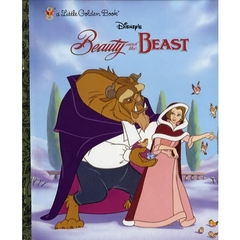 【洋書】Beauty and the Beast