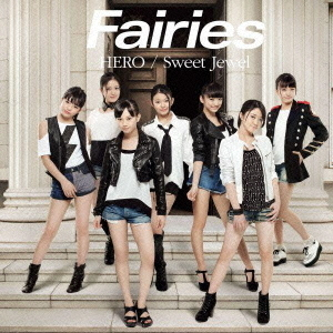 HERO/Sweet Jewel(DVD付)