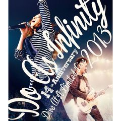 Do As Infinity/Do As Infinity 14th Anniversary ?Dive At It Limited Live 2013?(Blu?ray Disc)