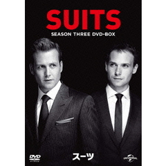 SUITS/スーツ シーズン3DVD-BOX[GNBF-3222][DVD]