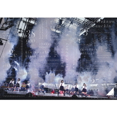 乃木坂46 /乃木坂46 3rd YEAR BIRTHDAY LIVE<通常盤>(Blu-ray Disc)