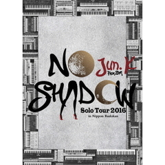 "Jun.K(From 2PM)Solo Tour 2016 ""NO SHADOW"" in 日本武道館【完全生産限定盤】(Blu-ray Disc)"