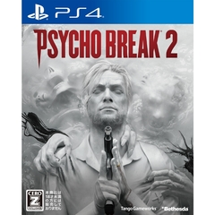PS4 PSYCHOBREAK 2