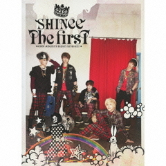 SHINee/THE FIRST(初回生産限定盤)