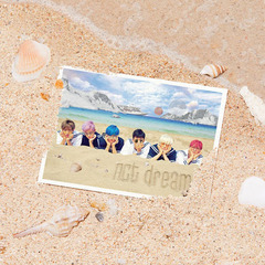NCT DREAM/1ST MINI ALBUM : WE YOUNG(輸入盤)