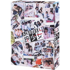 AKB48 旅少女 Blu-ray BOX(Blu-ray Disc)