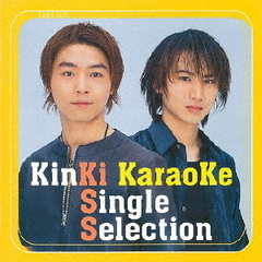 Kinki KaraoKe Single Selection
