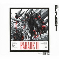 PARADEII RESPECTIVE TRACKS OF BUCK-TICK-