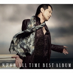 ALL TIME BEST ALBUM(初回限定盤)