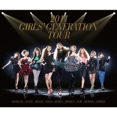 少女時代/2011 GIRLS' GENERATION TOUR(2CD+PHOTOBOOK)(輸入盤)