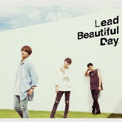 Lead/Beautiful Day(初回限定盤C/CD+DVD)