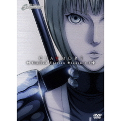 CLAYMORE クレイモア Limited Edition Sequence.5 <初回限定生産盤>