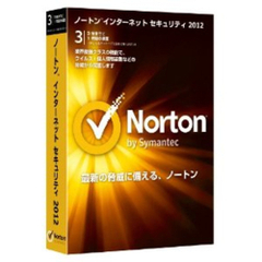 Norton Internet Security 2012(PCソフト)