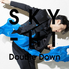 Double Down(LIVE盤)