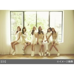Apink/6TH MINI ALBUM : PINK UP (A VERSION)(輸入盤)