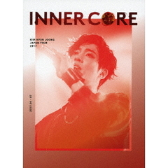 "キム・ヒョンジュン/KIM HYUN JOONG JAPAN TOUR 2017 ""INNER CORE"" 初回限定版(Blu-ray Disc)"