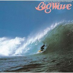 Big Wave(30th Anniversary Edition)」(アナログ盤)