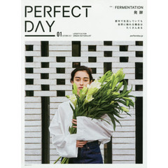 PERFECT DAY VOL.01~LIFESTYLE FOR URBAN NATURALIST~ FARMENTATION (講談社 Mook(J))