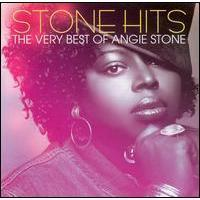 ANGIE STONE/STONE HITS(輸入盤)