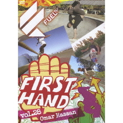 Fuel/First Hand Vol.28