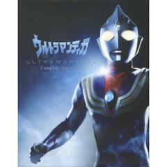 ウルトラマンティガ Complete Blu-ray BOX(Blu?ray Disc)