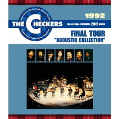 "チェッカーズ/1992 FINAL TOUR ""ACOUSTIC COLLECTION""(Blu?ray Disc)"
