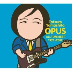 OPUS~ALL TIME BEST 1975-2012~