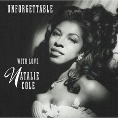 【輸入盤】NATALIE COLE/UNFORGETTABLE WITH LOVE