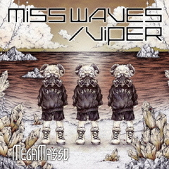 MISS WAVES/VIPER 初回限定B「I know U miss Me」盤