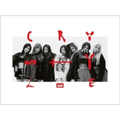 CLC/5TH MINI ALBUM : CRYSTYLE(輸入盤)
